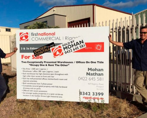 autoroll adelaide office 495x400 - Our New Adelaide Office